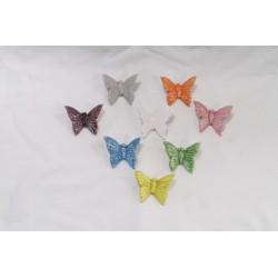 Farfalla stilizzata moderna